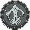 Maxpedition Reaper Patch SWAT - BRK-MXREAPS