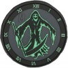 Maxpedition Reaper Patch GLOW - BRK-MXREAPZ