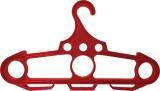 Ontario Jericho Bear Back Hanger Red - BRK-ON0400RED
