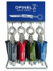 Opinel 36 Piece Keyring Display - BRK-OP01743