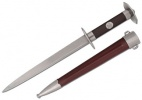 Paul Chen Rondel Dagger - PC2459