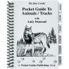 Books Pocket Guide to Animals/Tracks - BRK-PK02