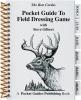 Books Field Dressing Game - BRK-PK03