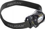 Pelican Head Light Black - BRK-PL2740