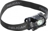 Pelican Headlight Black - BRK-PL2750