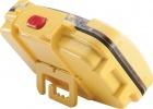Pelican Light Case Yellow - BRK-PL9000Y