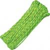 Marbles Parachute Cord Lemon-Lime - BRK-RG1026H