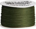 Atwood Rope MFG Nano Cord Olive - BRK-RG1038