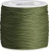 Atwood Rope MFG Micro Cord Olive - BRK-RG1041