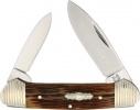 Rough Ryder Bolster Stripe Canoe - BRK-RR1563