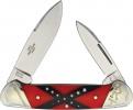 Rough Ryder Canoe Dixieland Series - BRK-RR1761