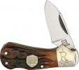 Rough Ryder Cub Lockback Brown Bone - BRK-RR1790