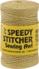 Speedy Stitcher Coarse Polyester Thread - BRK-SEW150