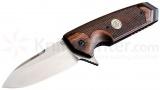 Sig EX-02 Linerlock Walnut - BRK-SIG36214