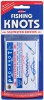 Pro-Knot Saltwater Fishing Knot Cards - BRK-PKFS200