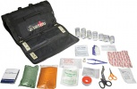 12 Survivors First Aid Rollup Kit - BRK-TWS42000B