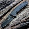 Proelia Linerlock Black SW - BRK-TX020BB
