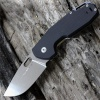 Viper Odino Framelock Black G-10 - BRK-V5918GB