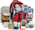 Wise Company Five Day Survival Pack Red - BRK-WISE01