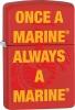 Zippo US Marine Corp - BRK-ZO11899