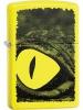 Zippo Alligator Eye - BRK-ZO12297