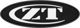 Zero Tolerance ZT PVC Velcro Patch - BRK-ZTPATCH17
