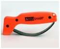 AccuSharp 14 Safety Hand Sharpener Blaze Orange