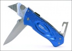 Accu-Sharp Blue TurboSlide 2 Blades Will Not Rust
