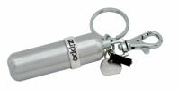 Zippo Fuel Canister 121503 Split Ring Reusable