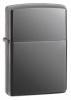 The Zippo Black Ice lighter (model 150)