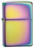 The Zippo Spectrum lighter (model 151)
