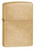 Zippo Gold Dust Windproof Lighter Model 207G