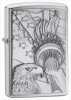 Zippo Something Patriotic Lighter Model 20895