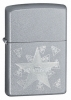 Zippo Hollywood Star lighter (model 21037