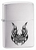 Zippo HD TRIBAL WINGS BR CHROME - 21046