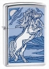 Zippo Rampant Stallion Sturdy Lighter Model 21162