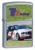 Zippo TF Racing #47 lighter(model 24070)