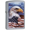 Zippo Freedom Watch lighter (model 24764)