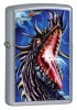 Zippo Mazzi Art Dragon lighter (model 24786)