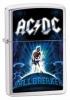 Zippo AC/ DC BALLBREAKER - 28020