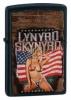 Zippo LYNYRD SKYNRD FLAG - 28022