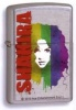 Zippo 28028 Shakira Rainbow Hair Windproof Lighter