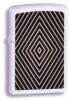 Zippo Diamond Bullseye lighter (28039)