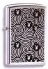 The Zippo 28075 Playboy windproof lighter