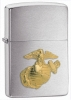 Zippos Marine Emblem lighter (model ZO10500)