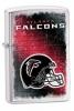 Zippo NFL FALCONS - 28209