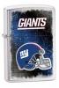 Zippo NFL GIANTS - 28210
