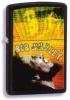 Zippo BOB MARLEY GUITAR - 28257