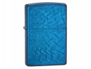 Zippo Iced Diamond Plate Lighter model 28341
