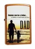 Zippo DAD ANYONE CAN BE - 28373
